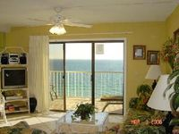 The Summit Condo, Aug. 11-17th $804.00 total on the beach!