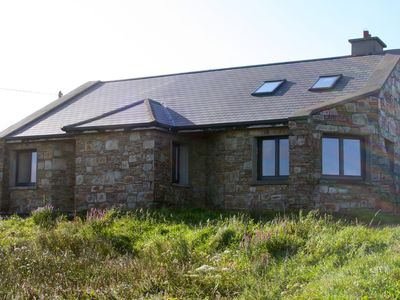 Connemara house rental