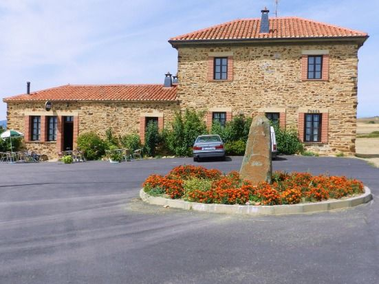 Bed and breakfast C.T.R. Molino Del Arriero for 16 people