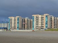 Oceanfront (BLUE WINDOWS) Condo - Worldmark Resort In Seaside