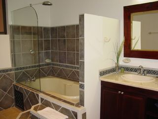 Jaco condo photo - Ensuite bathroom