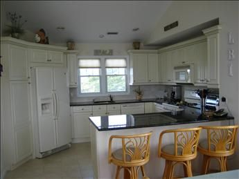 North Beach Haven house rental - Gourmet Kitchen