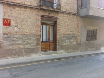 APARTMENT SAN ROQUE 7