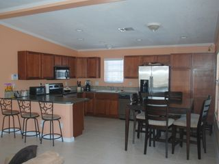 Key Largo house photo - Fully equipped kitchen, seats 9