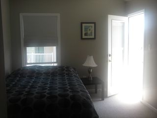 bedroom 1 - Wildwood condo vacation rental photo