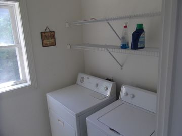 2nd Floor Laundry Room
