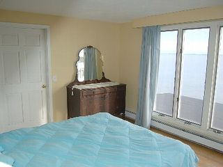 Hampton Bays house photo - Master Bedroom (Water View)