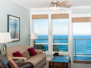 Lincoln City condo photo - Amazing Views