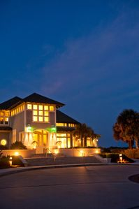 The Bald Head Island Club