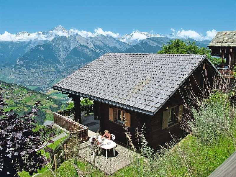 Holiday house 87346, Veysonnaz, Valais
