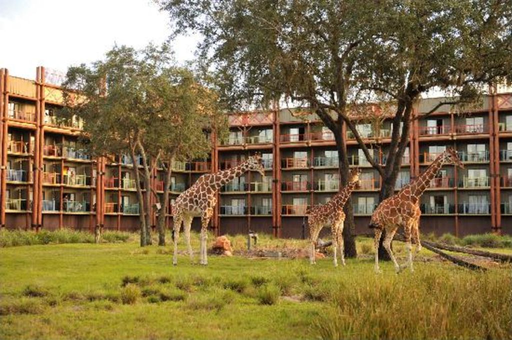 Disney 39 s animal kingdom villas kidani vrbo - 3 bedroom grand villa disney animal kingdom ...