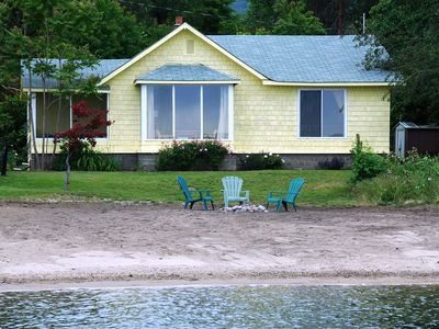 Okanagan Centre cottage rental - .