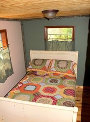 Blairsville cabin photo - Full Size Bed