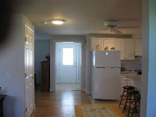Charlestown house photo - Spacious Fully Equipped Kitchen