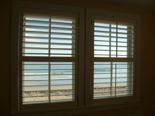 Moody Beach house photo - View from both master bedrooms