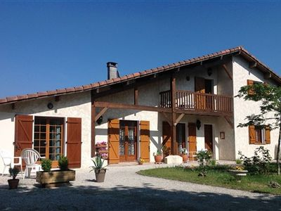 Holiday house 245231, Sanguinet, Aquitaine