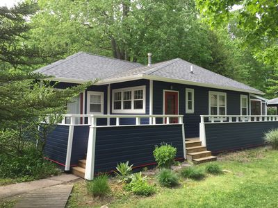 byowner michigan com secluded vacation cabin owner in cabins property rentals by images mio