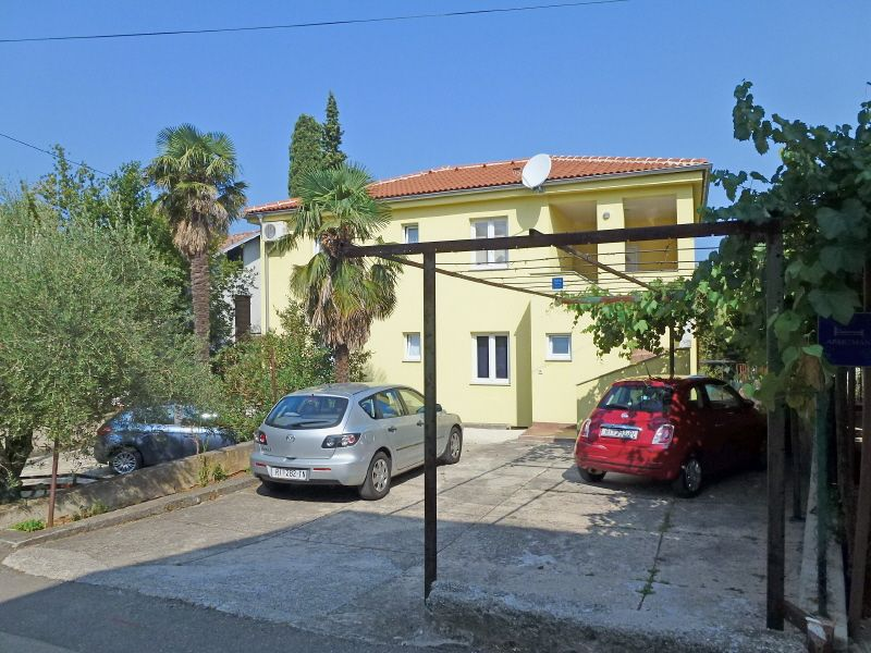Holiday apartment 455646