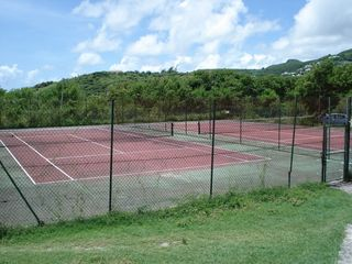 Orient Bay studio photo - Tennis Courts.