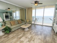 Beachfront Tidewater~Spectacular Views of the Gulf of Mexico