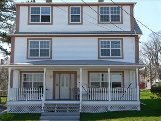Spectacular Annapolis Oceanside Luxury Cottage 6 Br