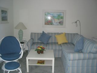 Sunset Beach condo photo - Villa
