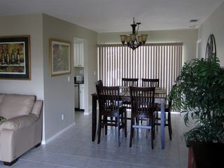 Vacation Homes in Marco Island house photo - Dining Area