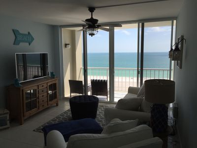 17th Floor Oceanfront Remodeled Beach Escape!