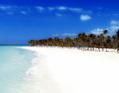 Miles of Beach ( Cap Cana, Juanillo Beach)