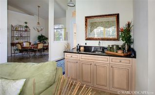 Les Falls house photo - ... and a Butler Pantry with Sink and Wine Cooler!