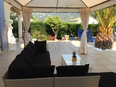 FANTASTIC VILLA WITH PRIVATE POOL - 6 pers