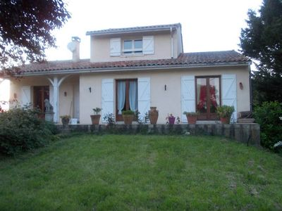 Holiday house 242698, Saint-loubcs, Aquitaine