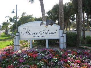 Seawinds condo photo - Welcome to the beauty of Marco Island!