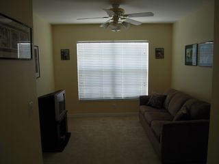 Fort Myers condo photo - Den w queen size sofa bed