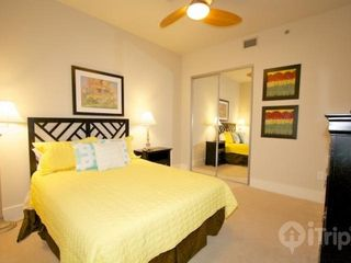Orange Beach condo photo - bedroom