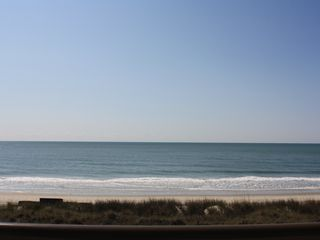 Beautiful oceanfront views - Windy Hill condo vacation rental photo