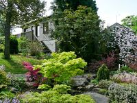 MANOR LODGE, family friendly in Kirkby Stephen, Ref 10257