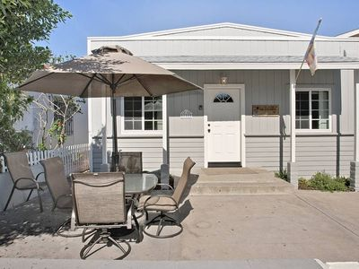 Mission beach vacation rental vrbo 186658 2 br san for San diego county cabin rentals