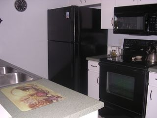 Kitchen - Cocoa Beach condo vacation rental photo