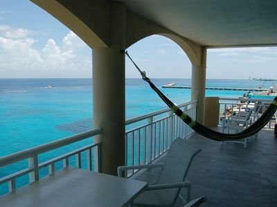 Try out a Hammock for size and take a siesta on your terrace