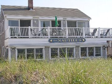 East Sandwich house rental - The Nautilus House of Cape Code