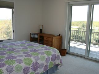 Bedroom #2 with Queen bed - Barnegat Light house vacation rental photo