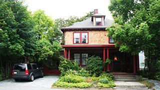 Bar Harbor house photo - Welcome!