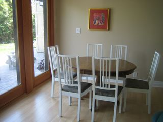 Ottawa house photo - Dining area