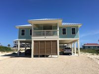 Island Tide - New 4 BR / 4 bath beach house with private pool and ocean views.