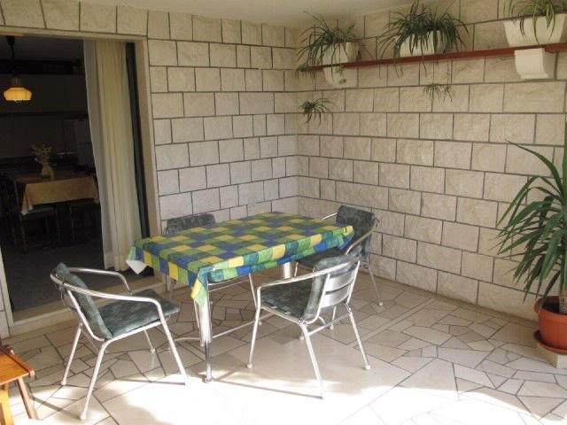 Holiday apartment 376279