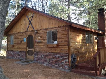 """Green Valley Lake cabin rental - Go to VRBO.com to view my other cabin """"The Cottage"""""""