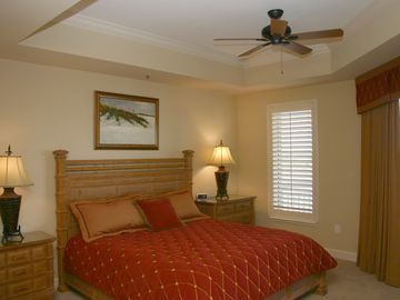 Harbor Landing 203A - Guest Bedroom 2