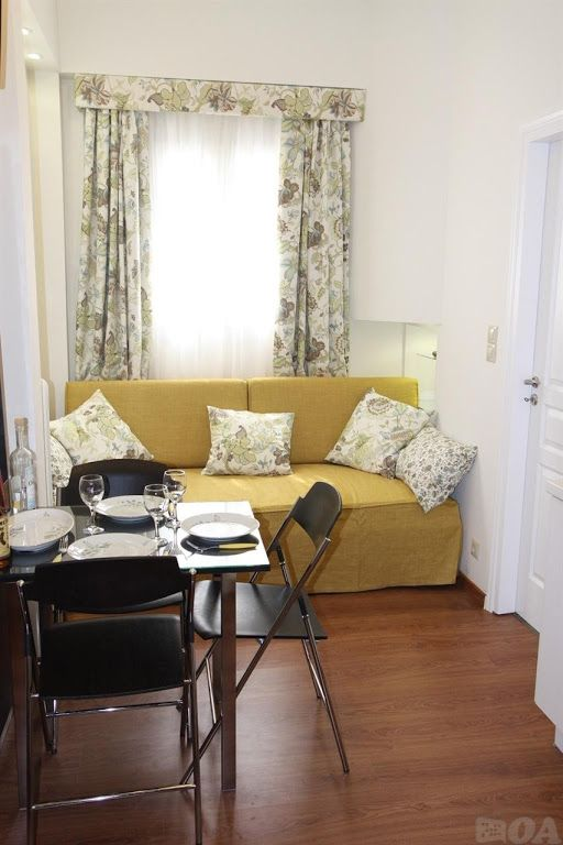 in Athens with Air conditioning, Lift () - Athènes - appartement