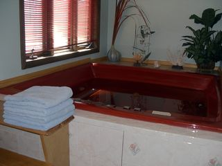Bushkill chalet photo - Fresh and Clean Jacuzzi
